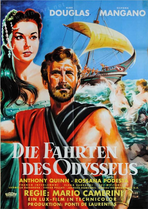 Film Odysseus
