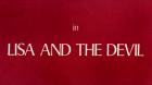 Lisa und der Teufel