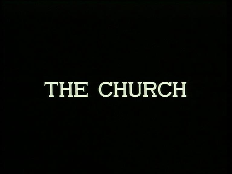 Church, The
