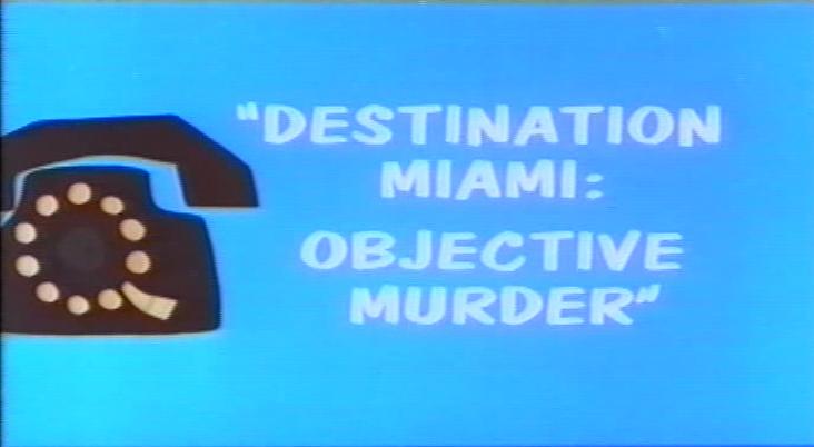 Brennpunkt Miami