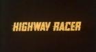 Highway Racer