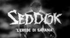 Seddok - Der Würger mit den Teufelskrallen