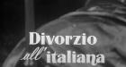 Scheidung auf Italienisch