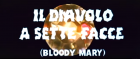 Diamantenlady, Die