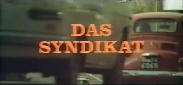 Syndikat, Das