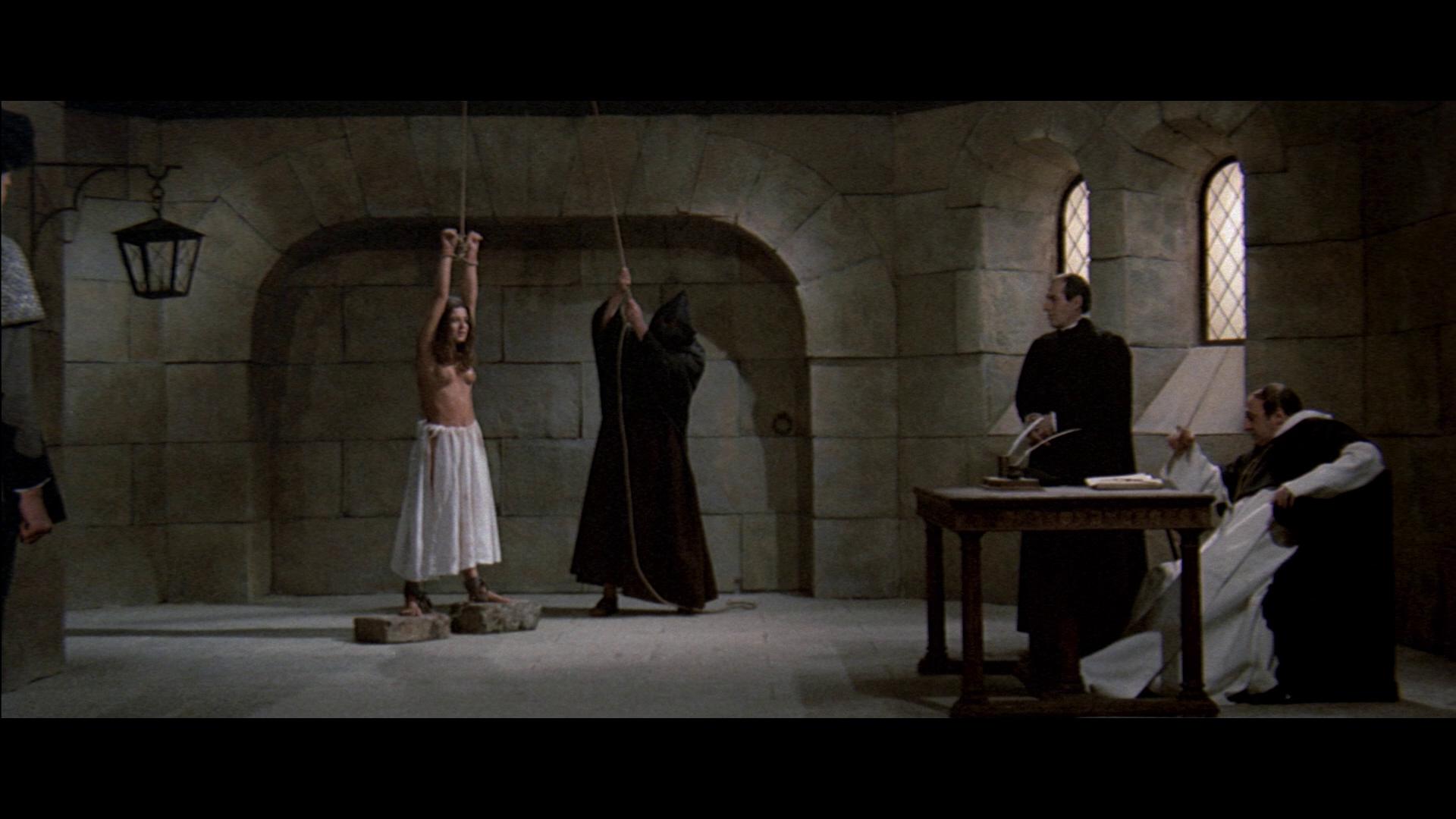 Sndigen Nonnen Von St Valentin Die Italo Cinemade