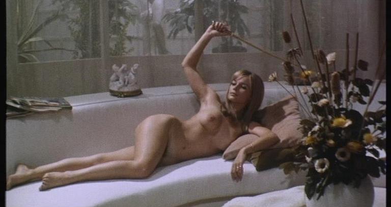 Venus Im Pelz Film