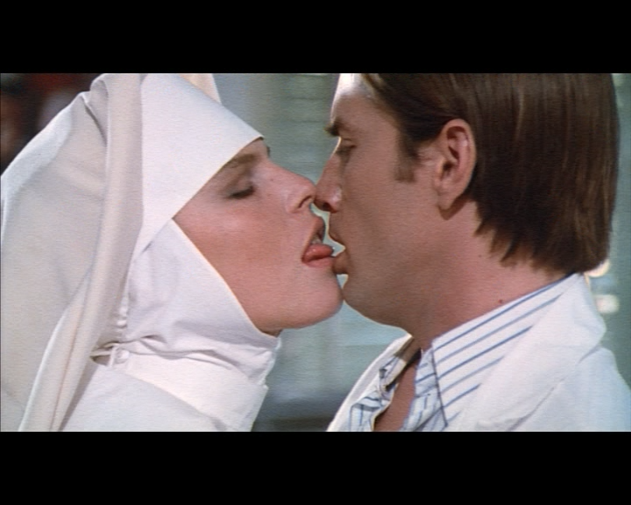 Anita ekberg paola morra in killer nun 1978 - 3 2