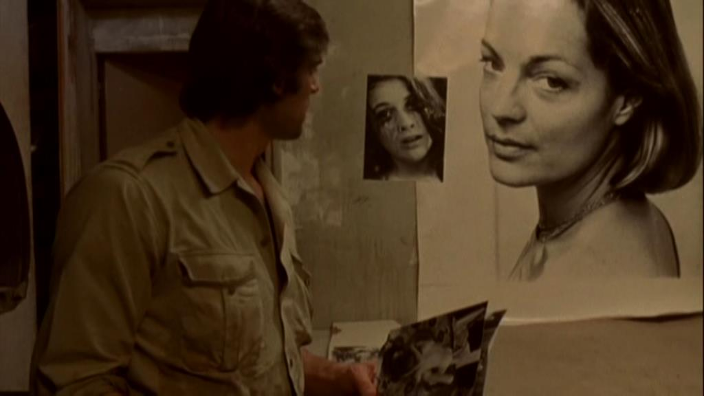 Nadia vasil in that most important thing love 1975 - 2 8