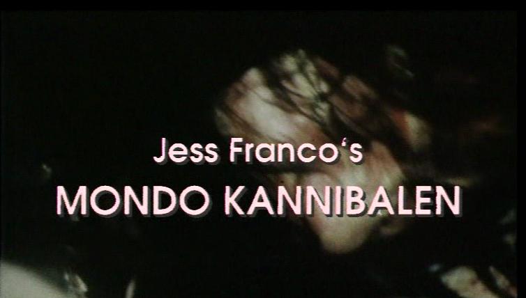 Mondo Cannibale 3. Teil - Die blonde Göttin der Kannibalen