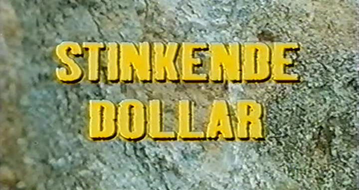 Stinkende Dollar
