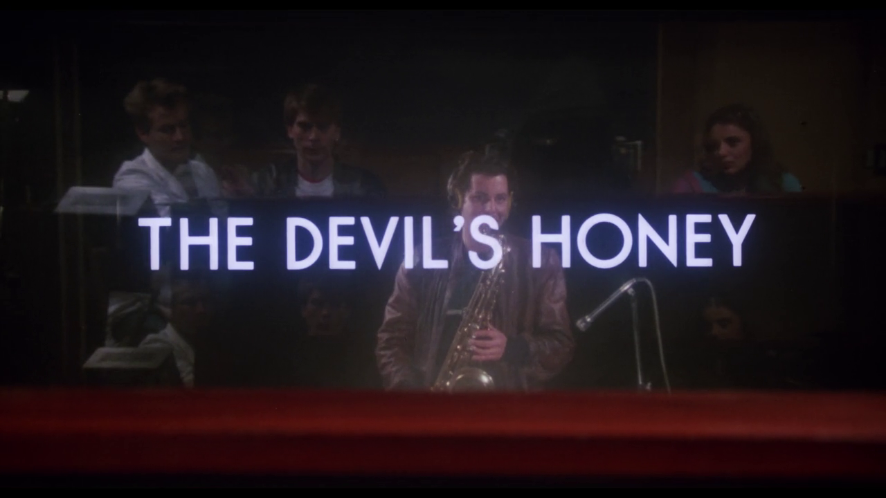 Devil's Honey, The