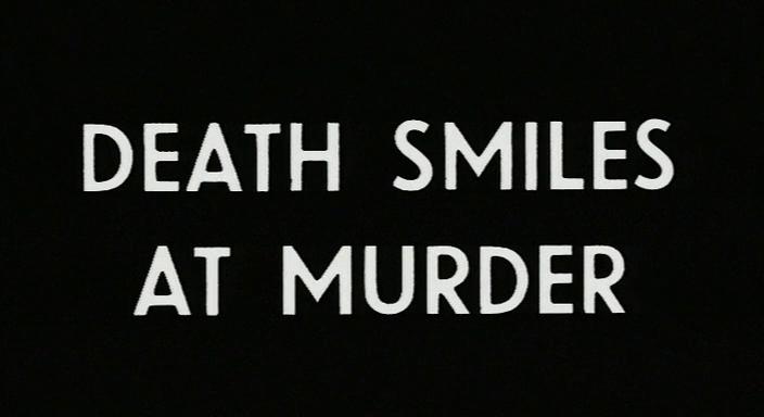 Mörderbestien, Die