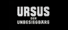 Ursus - Der Unbesiegbare