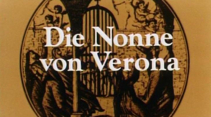 Nonne von Verona, Die