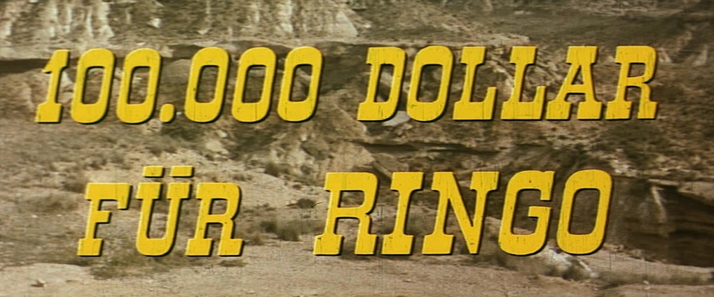 100.000 Dollar für Ringo