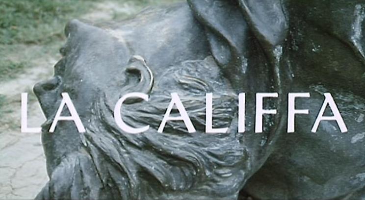 Califfa, La
