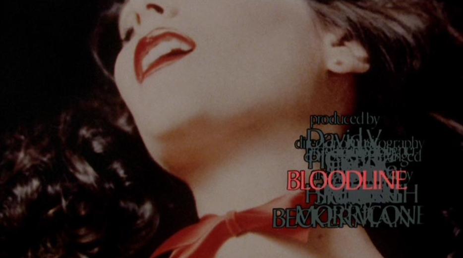 Blutspur