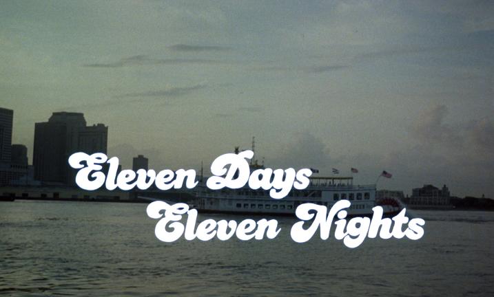 Elf Tage und elf Nächte
