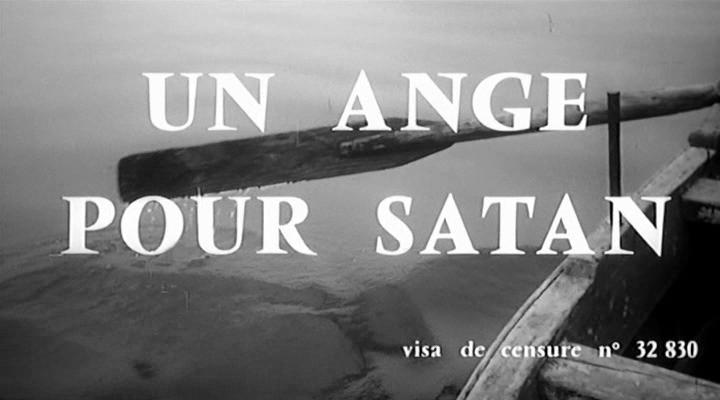 Engel für den Teufel, Ein