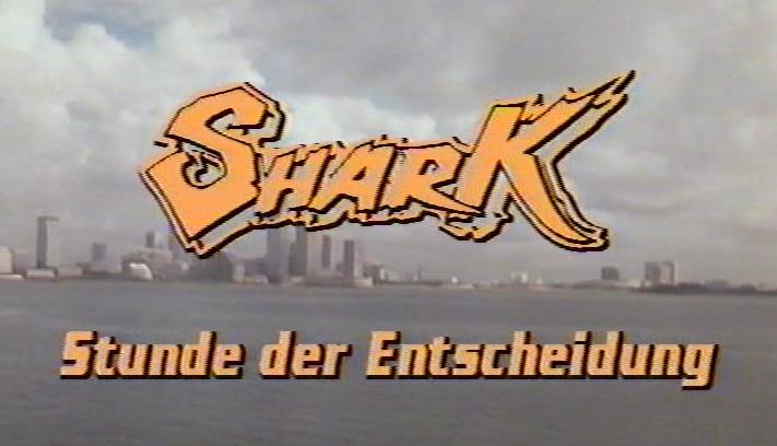 Shark - Stunde der Entscheidung