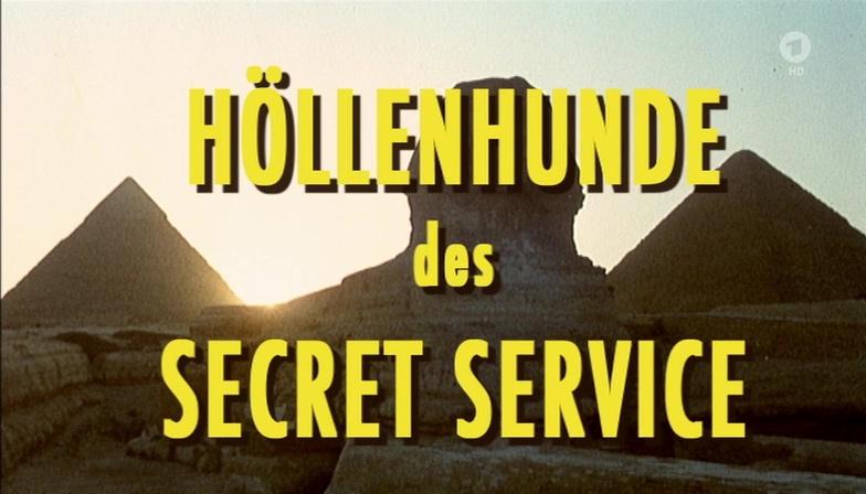 Höllenhunde des Secret Service