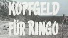 Kopfgeld für Ringo