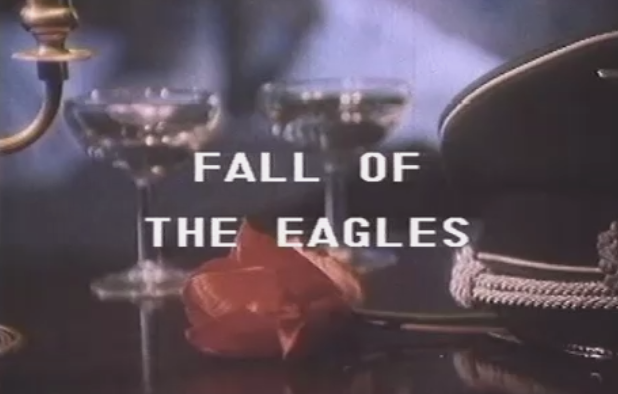 Fall of the Eagles