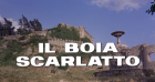Scarletto - Schloss des Blutes