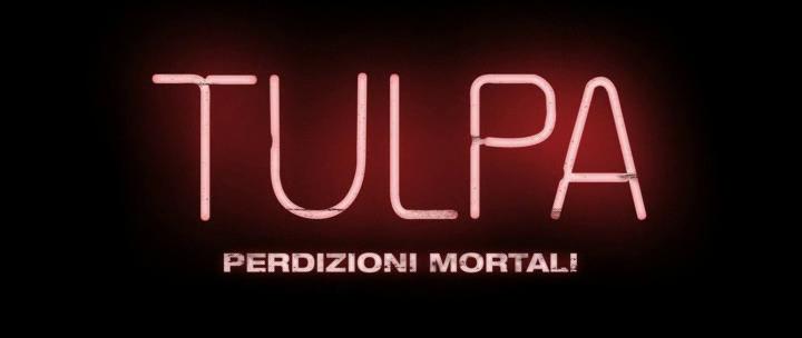 Tulpa - Dämonen der Begierde
