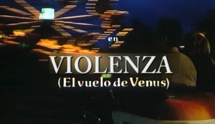Violenza - Objekt der Begierde