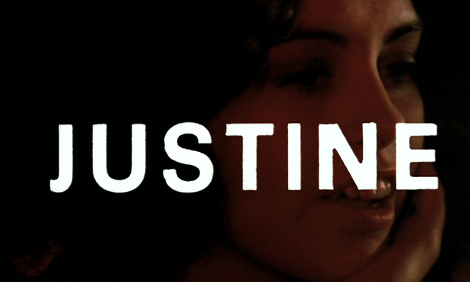 Justine